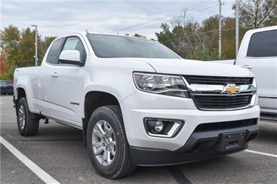 2018 Colorado Extended Cab 4x4, Pickup #GV87094 - photo 1