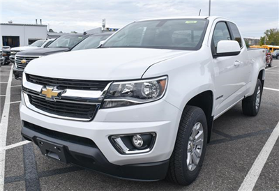2018 Colorado Extended Cab 4x4, Pickup #GV87094 - photo 3