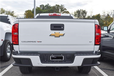 2018 Colorado Extended Cab 4x4, Pickup #GV87094 - photo 5