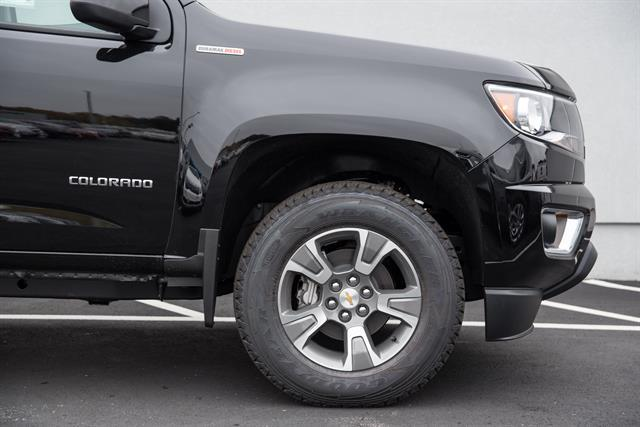 2018 Colorado Crew Cab 4x4 Pickup #GV87103 - photo 6