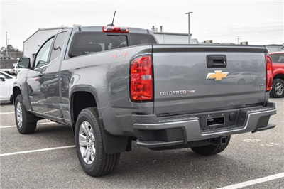 2018 Colorado Extended Cab 4x4 Pickup #GV87135 - photo 2