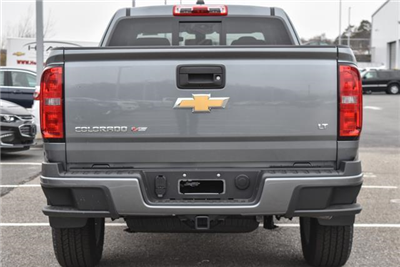 2018 Colorado Extended Cab 4x4 Pickup #GV87135 - photo 4