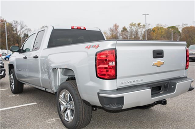 2018 Silverado 1500 Extended Cab 4x4 Pickup #GV87231 - photo 2