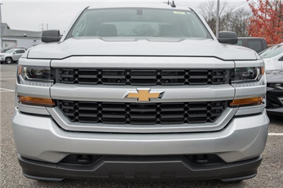 2018 Silverado 1500 Extended Cab 4x4 Pickup #GV87231 - photo 3