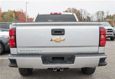 2018 Silverado 1500 Extended Cab 4x4 Pickup #GV87231 - photo 4