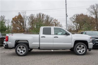 2018 Silverado 1500 Extended Cab 4x4 Pickup #GV87231 - photo 5