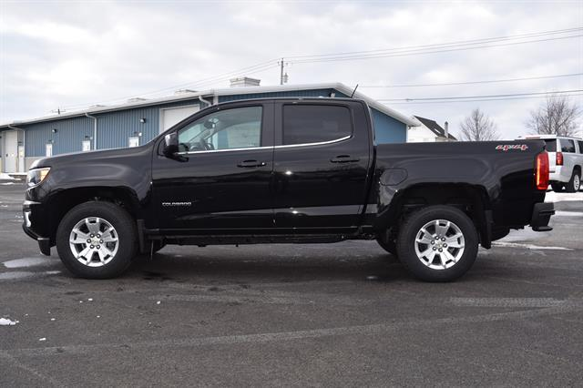 2018 Colorado Crew Cab 4x4, Pickup #GV87327 - photo 5