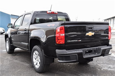 2018 Colorado Crew Cab 4x4, Pickup #GV87327 - photo 2