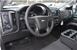 2018 Silverado 2500 Crew Cab 4x4 Pickup #GV87363 - photo 12