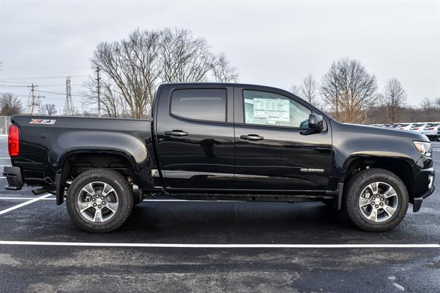 2018 Colorado Crew Cab 4x4, Pickup #GV87377 - photo 6