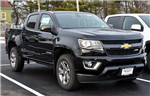 2018 Colorado Crew Cab 4x4, Pickup #GV87377 - photo 1