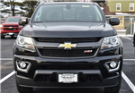 2018 Colorado Crew Cab 4x4, Pickup #GV87377 - photo 3