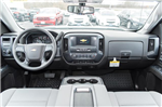 2018 Silverado 1500 Double Cab 4x4, Pickup #GV87656 - photo 8