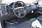2018 Silverado 1500 Double Cab 4x4, Pickup #GV87701 - photo 10