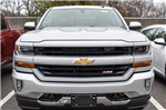 2018 Silverado 1500 Double Cab 4x4,  Pickup #GV87703 - photo 2