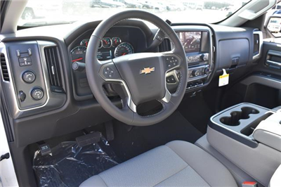 2018 Silverado 1500 Double Cab 4x4, Pickup #GV87705 - photo 10