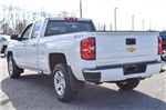 2018 Silverado 1500 Double Cab 4x4, Pickup #GV87705 - photo 2