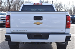 2018 Silverado 1500 Double Cab 4x4, Pickup #GV87705 - photo 4