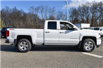 2018 Silverado 1500 Double Cab 4x4, Pickup #GV87705 - photo 6