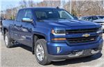 2018 Silverado 1500 Double Cab 4x4, Pickup #GV87706 - photo 1
