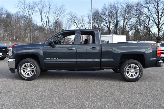 2018 Silverado 1500 Double Cab 4x4,  Pickup #GV87717 - photo 6