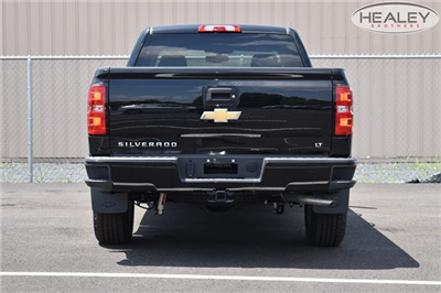 2018 Silverado 1500 Double Cab 4x4,  Pickup #GV87736 - photo 13