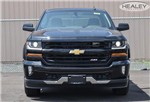 2018 Silverado 1500 Double Cab 4x4,  Pickup #GV87736 - photo 12