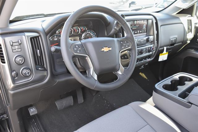 2018 Silverado 1500 Double Cab 4x4,  Pickup #GV87742 - photo 9