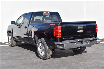 2018 Silverado 1500 Double Cab 4x4,  Pickup #GV87742 - photo 2