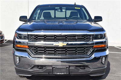 2018 Silverado 1500 Double Cab 4x4,  Pickup #GV87742 - photo 3