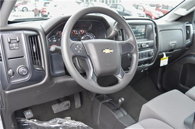 2018 Silverado 1500 Double Cab 4x4, Pickup #GV87849 - photo 3