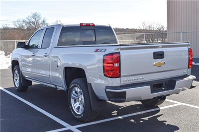 2018 Silverado 1500 Double Cab 4x4,  Pickup #GV87861 - photo 2