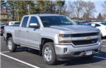 2018 Silverado 1500 Double Cab 4x4,  Pickup #GV87861 - photo 1