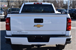 2018 Silverado 1500 Double Cab 4x4, Pickup #GV87887 - photo 4