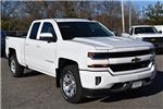2018 Silverado 1500 Double Cab 4x4, Pickup #GV87887 - photo 1