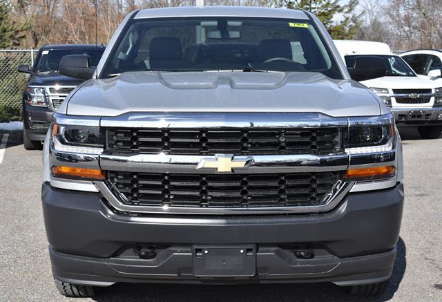2018 Silverado 1500 Regular Cab 4x4,  Pickup #GV87952 - photo 3