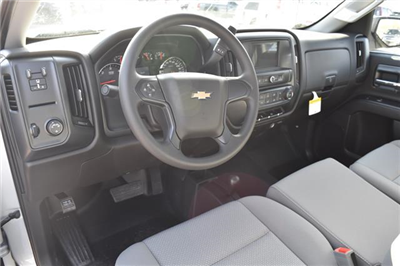 2018 Silverado 1500 Regular Cab 4x4,  Pickup #GV87952 - photo 5