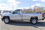2018 Silverado 1500 Regular Cab 4x4,  Pickup #GV87952 - photo 4