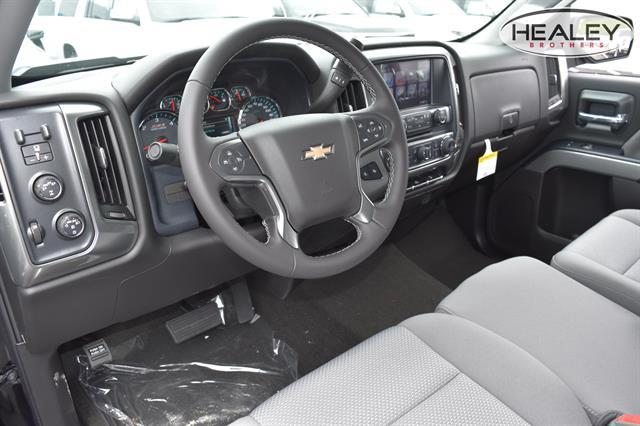 2018 Silverado 1500 Double Cab 4x4,  Pickup #GV87991 - photo 11