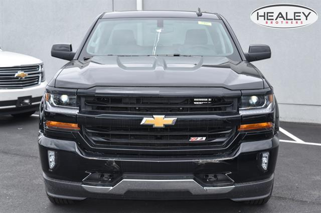 2018 Silverado 1500 Double Cab 4x4,  Pickup #GV87991 - photo 3