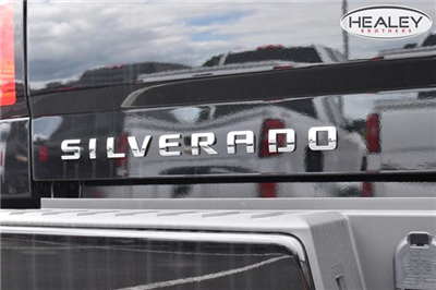 2018 Silverado 1500 Double Cab 4x4,  Pickup #GV87991 - photo 9