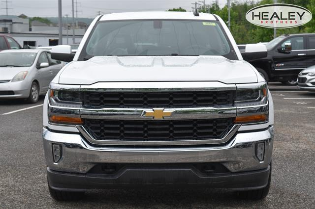 2018 Silverado 1500 Crew Cab 4x4,  Pickup #GV88061 - photo 3