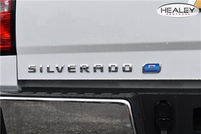 2018 Silverado 1500 Crew Cab 4x4,  Pickup #GV88061 - photo 9