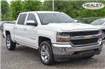 2018 Silverado 1500 Crew Cab 4x4,  Pickup #GV88061 - photo 1