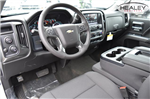 2018 Silverado 1500 Crew Cab 4x4,  Pickup #GV88061 - photo 12