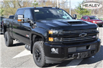 2018 Silverado 2500 Crew Cab 4x4, Pickup #GV88067 - photo 1