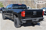 2018 Silverado 2500 Crew Cab 4x4, Pickup #GV88067 - photo 2