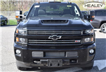 2018 Silverado 2500 Crew Cab 4x4, Pickup #GV88067 - photo 3