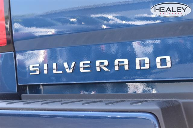 2018 Silverado 1500 Crew Cab 4x4,  Pickup #GV88165 - photo 9