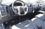 2018 Silverado 1500 Crew Cab 4x4,  Pickup #GV88165 - photo 11